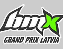 BMX Grand Prix Latvia