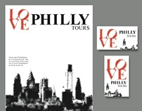 LOVE Philly Tours, Buisness Identity