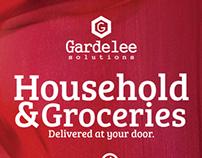 Gardelee solutions