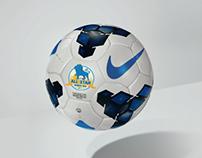 Premier League All Stars - Branding Proposal