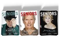 SENIORS   Envejecer es vivir más