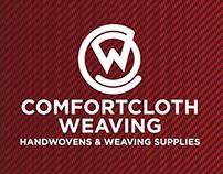 Comfortcloth Weaving Branding