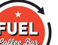 Fuel Coffee Bar Logo