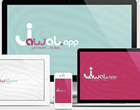 Jawal ( Mobile App)