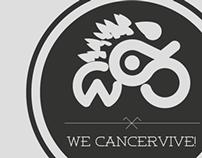 WE CANCERVIVE!