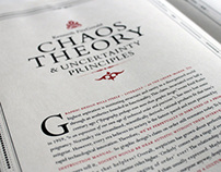 Chaos Theory Feature Article