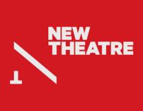New Theatre Brand Video