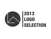 '13 logo selection