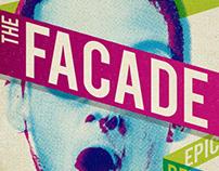 Facade Reunion Poster