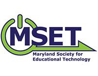 Maryland Society of Educational Technology - Web, Logo