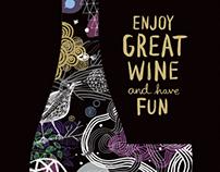 Brokenwood Wines   Brand Image Campaign