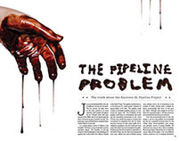 Editorial: The Pipeline Problem
