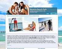 Navarre Beach Park