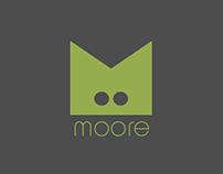 Branding - Landscape design company