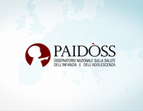 """Paidòss"" infographic animation"