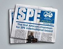 SPE journal