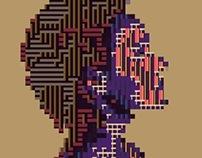 pattern based works