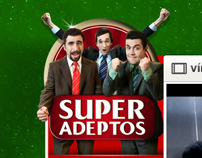 Super Bock Super Adeptos