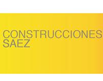 CONSTRUCCIONES SAEZ