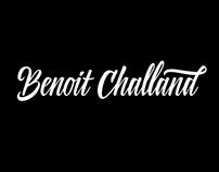 Benoit Challand