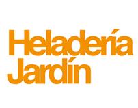 Heladeria Jardin