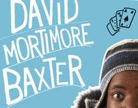 David Mortimore Baxter