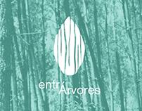 EntrÁrvores _ Identidade Visual