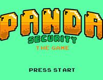 "PANDA security ""The Game"""