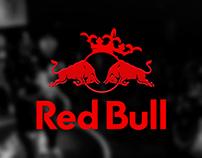 "Red Bull ""Quiero un Rap"""