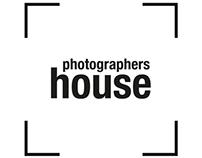 Diplomarbeit - photgraphers house