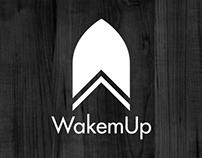 WakemUp