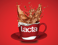 "Lacta Chocolate ""Valentines Day Ad"""