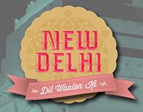 New Delhi   Saddi Dilli
