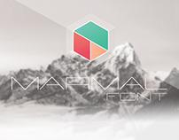 Font Project Marmal