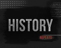 History of Memories
