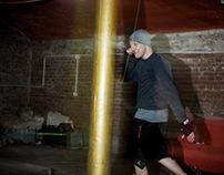 Basement Boxing