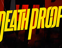 Death Proof Alternate Opening Titles