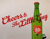 Leo's Cider