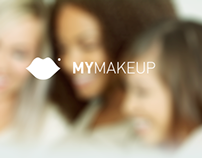 MyMakeUp - Website