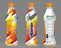Number 1 Vitamin