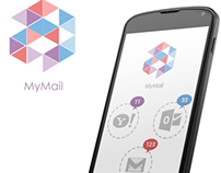 MyMail new android app