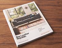Bay Leather Republic   Catalogue/Website