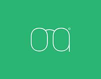 Giovanni Optics Logo