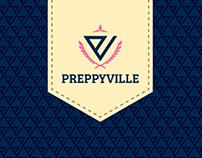 PREPPYVILLE