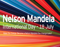 EY Mandela Day Video