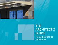 Sun Control - Design Guide