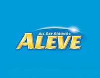 Bayer's Aleve Digital