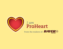 Bayer's I am ProHeart Digital