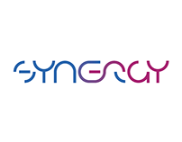 Synergy Type/Logo