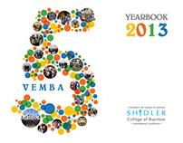 Shidler College Vietnam Yearbook of Vemba 5